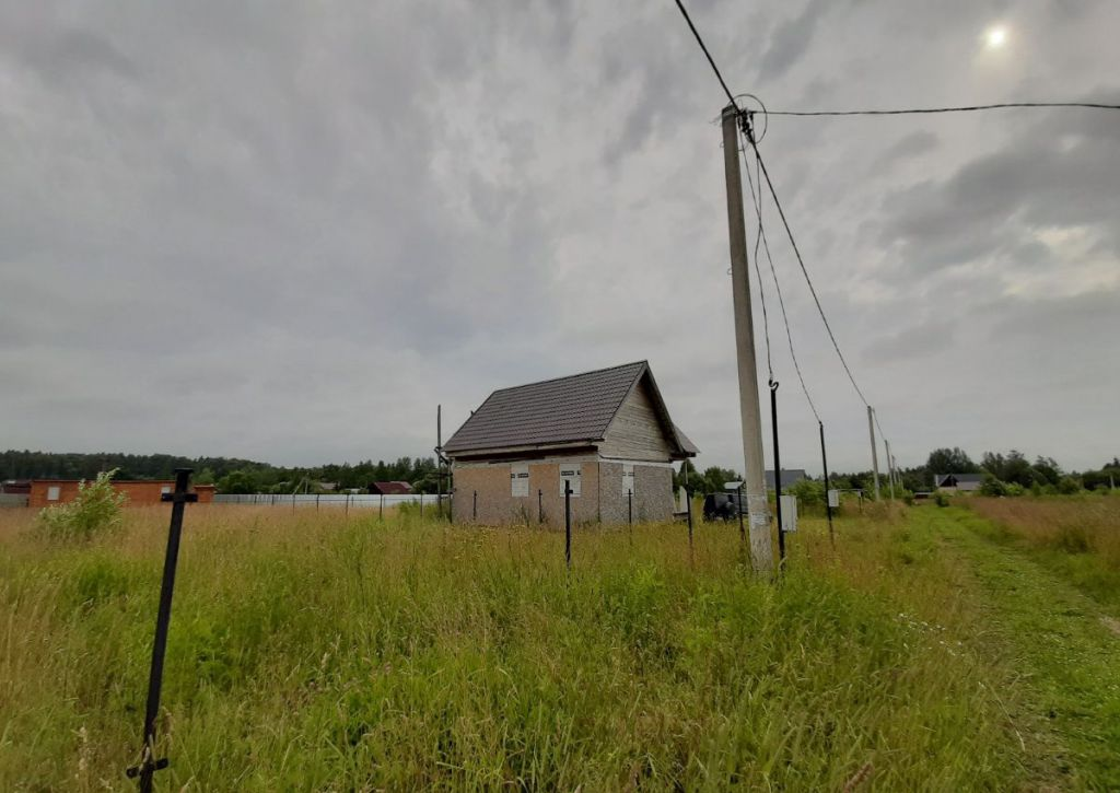 Продажа дома поселок Реммаш, цена 990000 рублей, 2021 год объявление №440873 на megabaz.ru