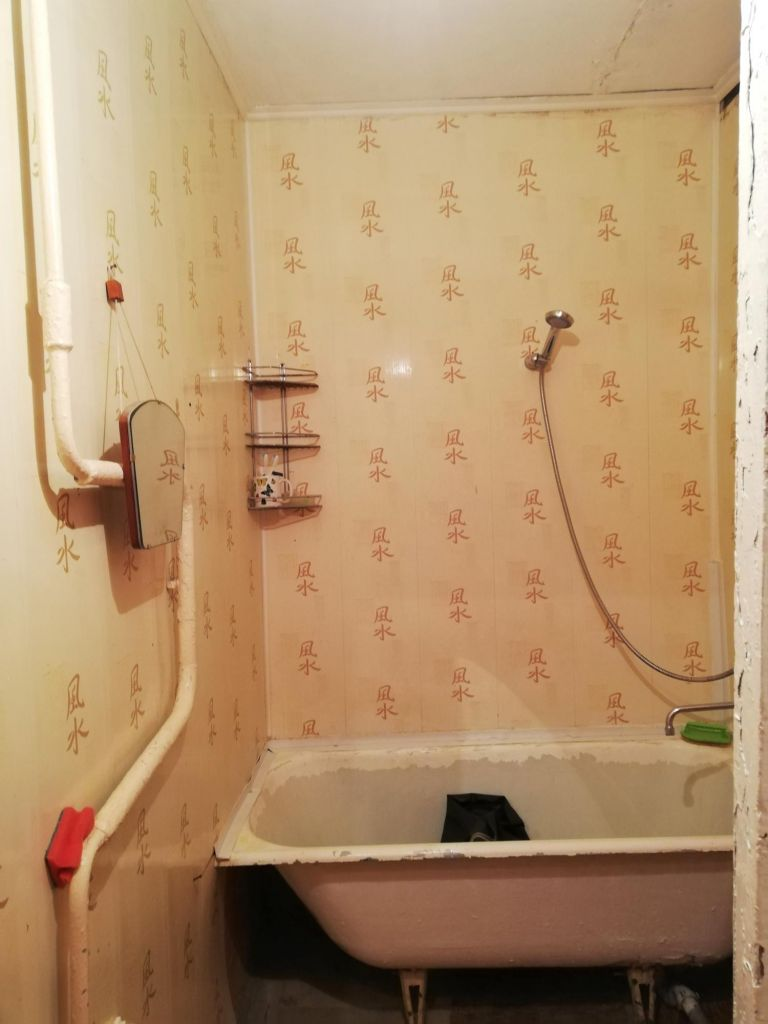 Продажа однокомнатной квартиры поселок Лоза, цена 1250000 рублей, 2020 год объявление №438415 на megabaz.ru