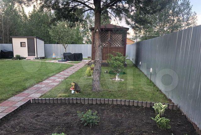 Продажа дома садовое товарищество Виктория, цена 3000000 рублей, 2021 год объявление №537630 на megabaz.ru