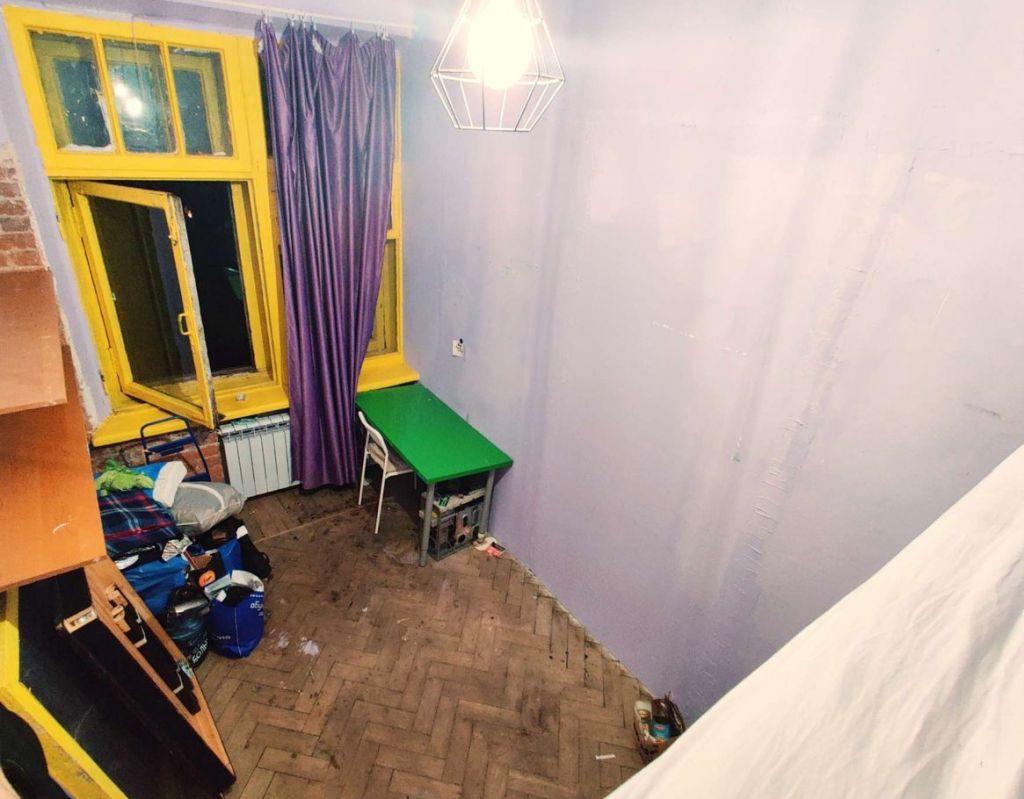 Аренда комнаты Москва, метро Тургеневская, Бобров переулок 2, цена 22000 рублей, 2020 год объявление №1205765 на megabaz.ru