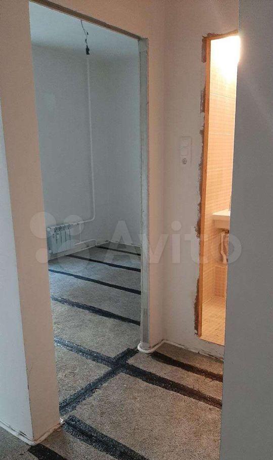 Продажа однокомнатной квартиры Москва, метро Улица Старокачаловская, Парковая улица 3, цена 5950000 рублей, 2021 год объявление №606109 на megabaz.ru