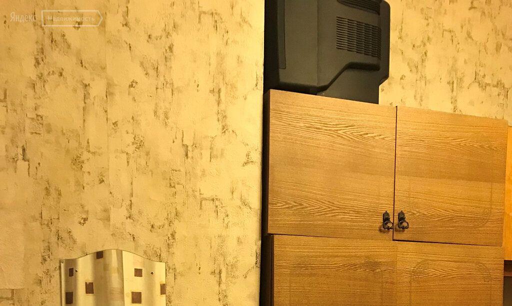 Аренда однокомнатной квартиры Москва, метро Шаболовская, улица Шухова 10, цена 38000 рублей, 2021 год объявление №1268915 на megabaz.ru