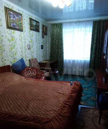 Продажа трёхкомнатной квартиры Шатура, проспект Ильича 63, цена 5400000 рублей, 2021 год объявление №582515 на megabaz.ru