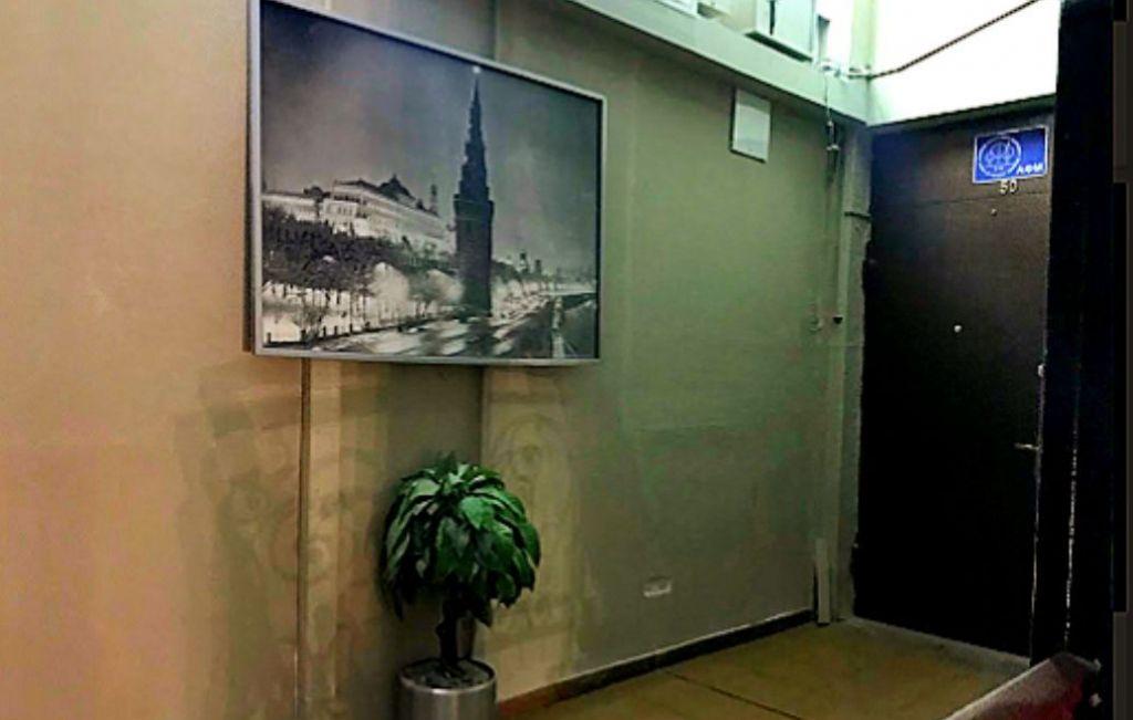 Продажа студии Москва, метро Лубянка, улица Маросейка 13с3, цена 6090000 рублей, 2020 год объявление №436672 на megabaz.ru