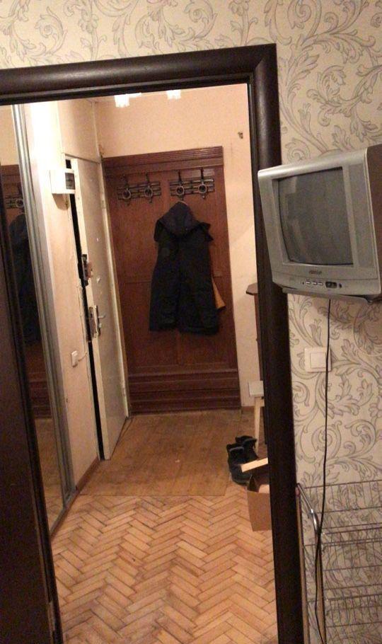 Аренда двухкомнатной квартиры Москва, метро Нахимовский проспект, Болотниковская улица 40к5, цена 40000 рублей, 2020 год объявление №1053339 на megabaz.ru