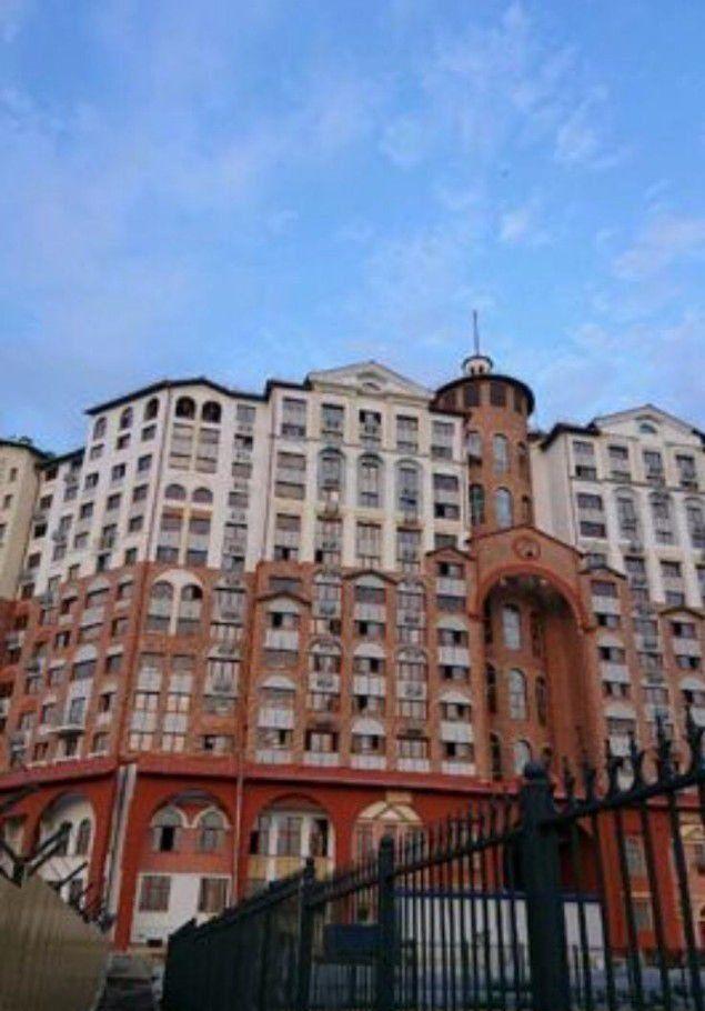 Продажа студии поселок Развилка, метро Красногвардейская, цена 7900000 рублей, 2021 год объявление №350474 на megabaz.ru