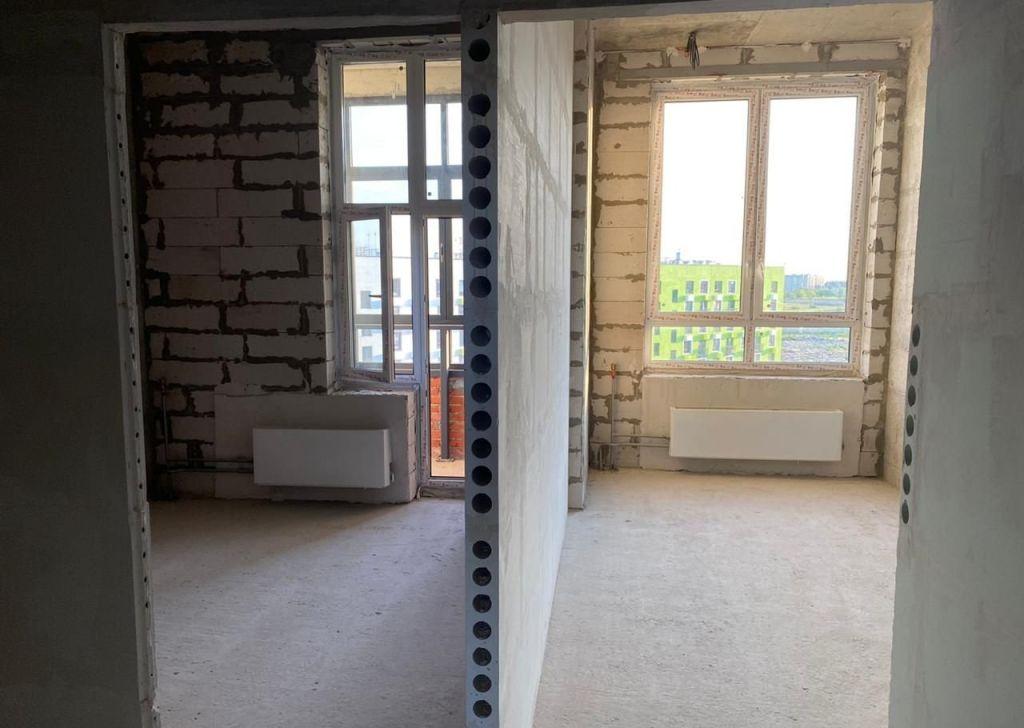Продажа двухкомнатной квартиры поселок Ильинское-Усово, цена 5950000 рублей, 2020 год объявление №423971 на megabaz.ru