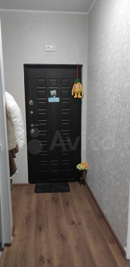 Продажа однокомнатной квартиры Москва, метро Улица Скобелевская, Новое шоссе 8, цена 7000000 рублей, 2021 год объявление №637636 на megabaz.ru