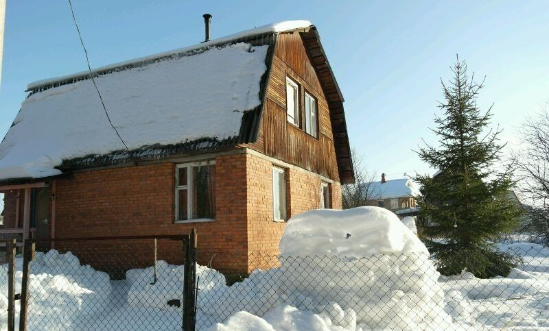 Продажа дома Верея, цена 900000 рублей, 2021 год объявление №362339 на megabaz.ru