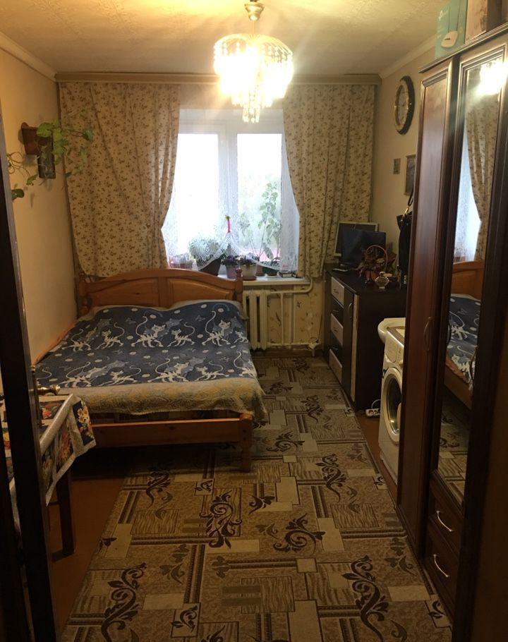 Продажа комнаты Можайск, улица Мира 1/2, цена 800000 рублей, 2020 год объявление №506016 на megabaz.ru