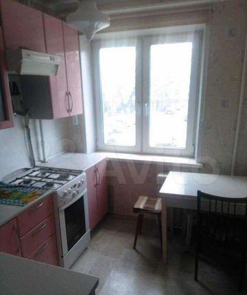 Продажа двухкомнатной квартиры Ногинск, Комсомольская улица 76, цена 3500000 рублей, 2021 год объявление №587509 на megabaz.ru