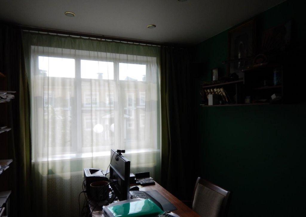 Продажа дома село Озерецкое, Солнечная улица 3/5, цена 12100000 рублей, 2021 год объявление №406150 на megabaz.ru