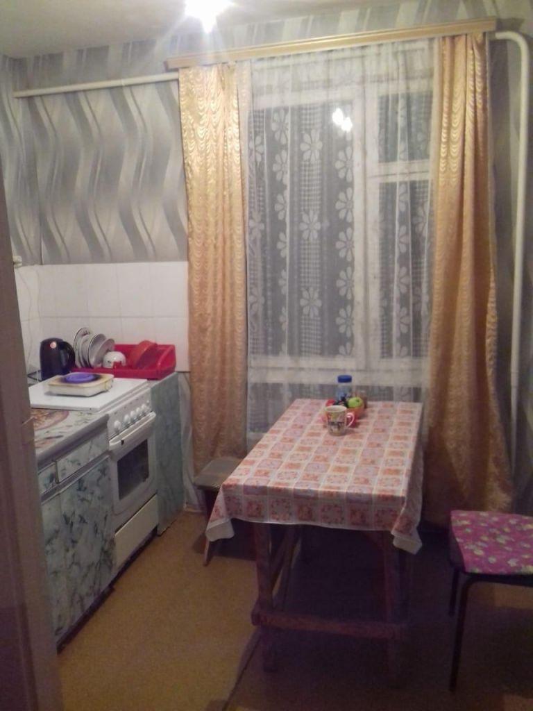 Продажа двухкомнатной квартиры село Николо-Кропотки, цена 1200000 рублей, 2021 год объявление №476218 на megabaz.ru