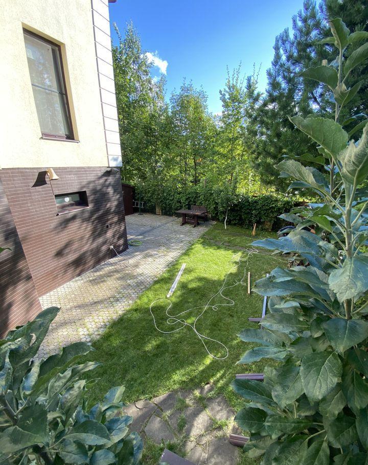 Аренда дома поселок Вешки, цена 170000 рублей, 2021 год объявление №1152438 на megabaz.ru