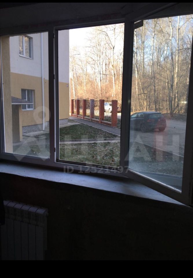 Продажа двухкомнатной квартиры деревня Бородино, Варшавское шоссе 82, цена 3700000 рублей, 2020 год объявление №484017 на megabaz.ru