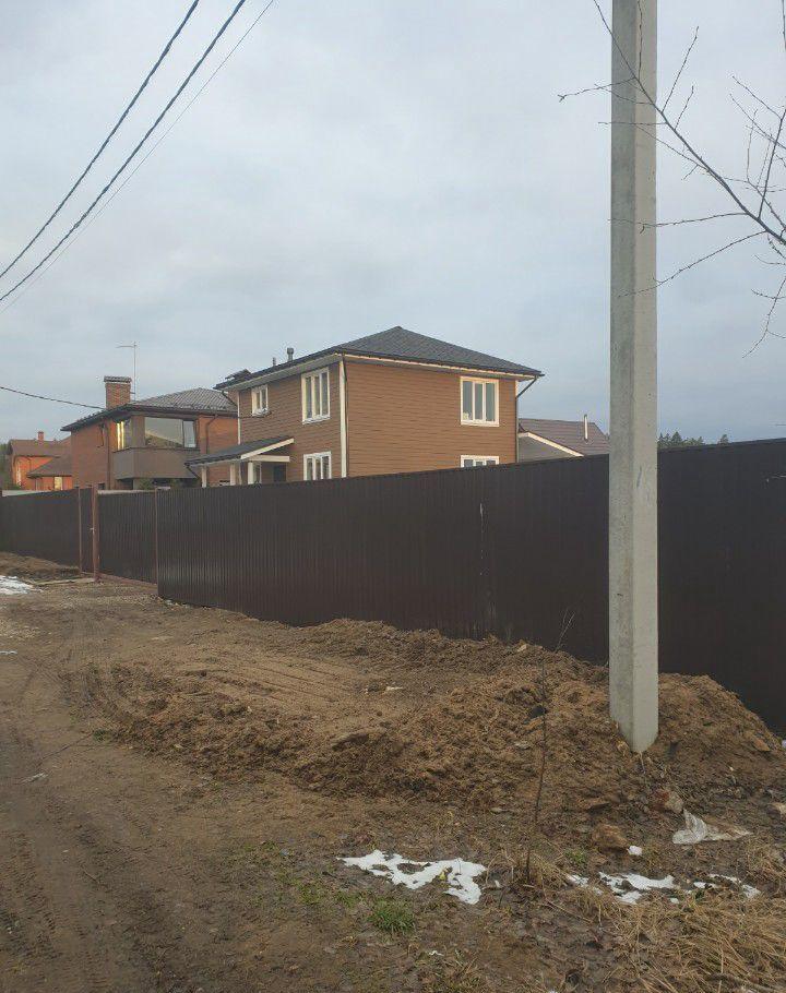 Продажа дома деревня Большие Жеребцы, Солнечная улица 11, цена 6850000 рублей, 2021 год объявление №393883 на megabaz.ru