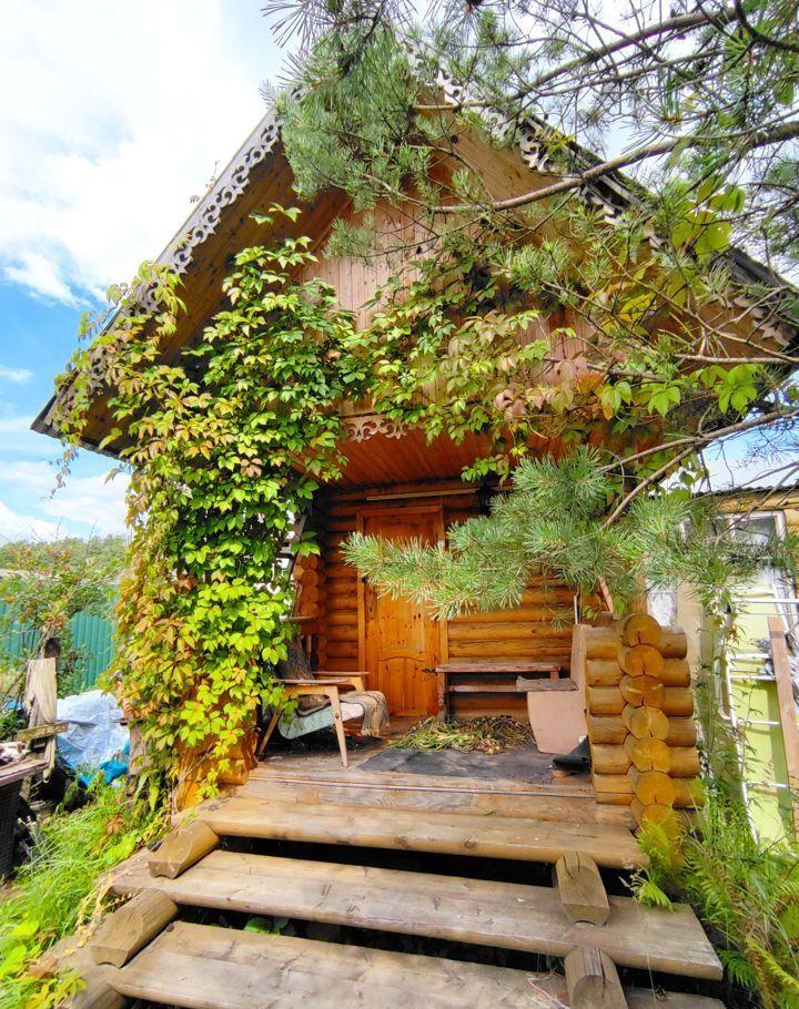 Продажа дома деревня Большое Буньково, цена 950000 рублей, 2020 год объявление №463189 на megabaz.ru