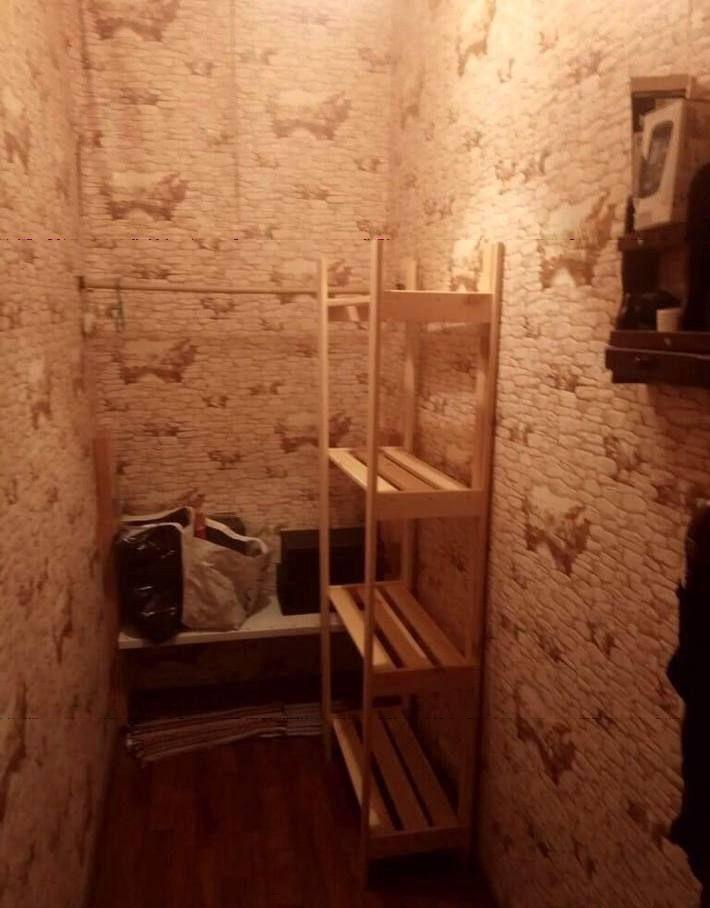 Продажа однокомнатной квартиры деревня Марусино, Заречная улица 16, цена 2990000 рублей, 2020 год объявление №511413 на megabaz.ru