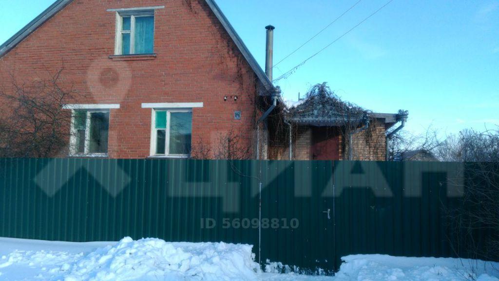 Продажа дома деревня Ворщиково, цена 4500000 рублей, 2021 год объявление №464279 на megabaz.ru