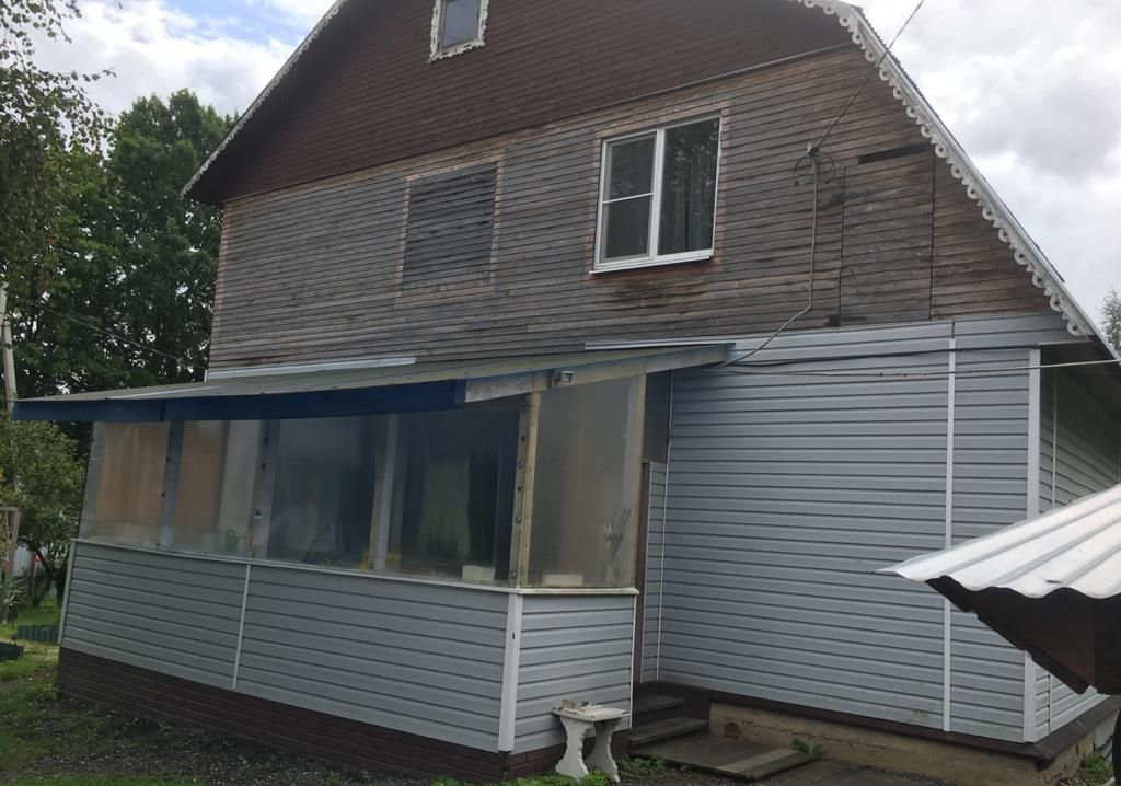 Продажа дома Кубинка, цена 6200000 рублей, 2020 год объявление №495081 на megabaz.ru