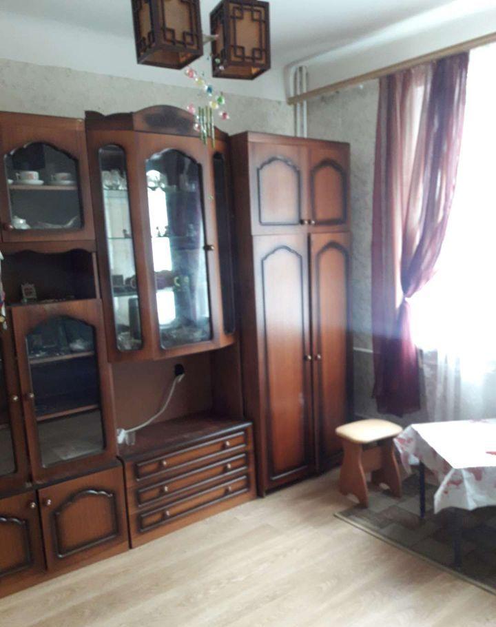 Продажа комнаты Кашира, улица Сергея Ионова 3, цена 550000 рублей, 2021 год объявление №534732 на megabaz.ru