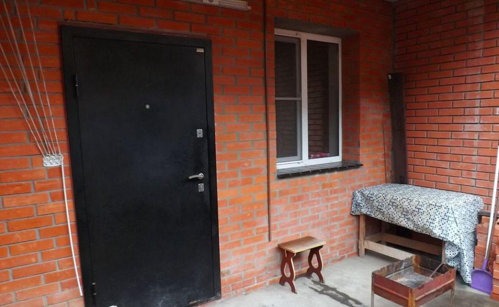 Аренда дома деревня Брёхово, Ромашковая улица 26, цена 40000 рублей, 2021 год объявление №1152502 на megabaz.ru