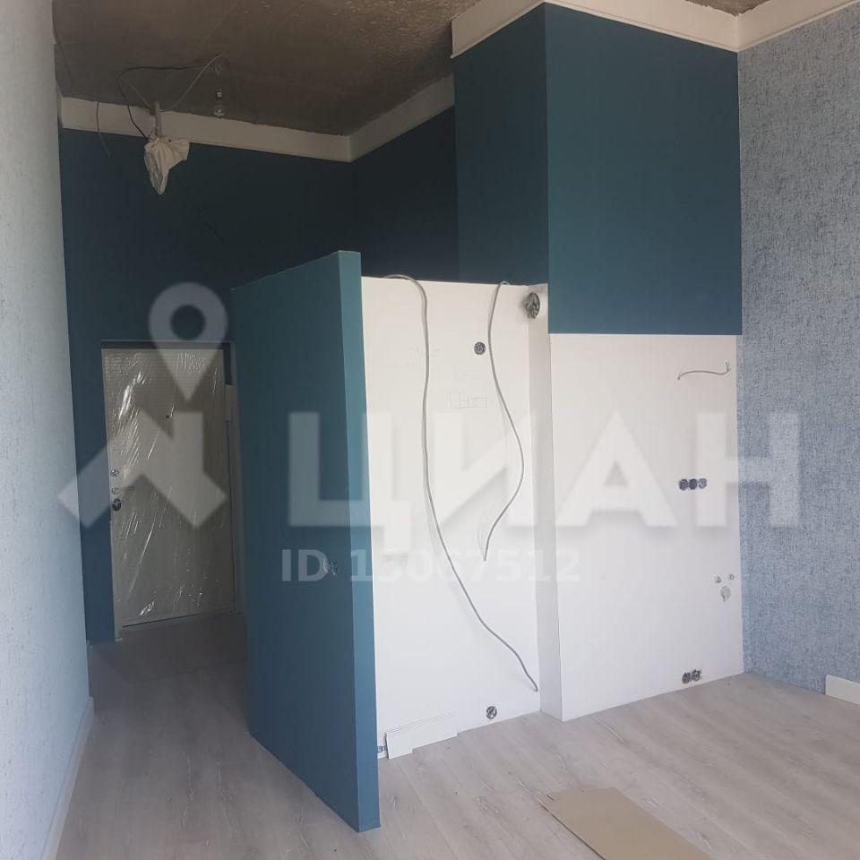 Продажа однокомнатной квартиры деревня Писково, цена 4000000 рублей, 2020 год объявление №462613 на megabaz.ru