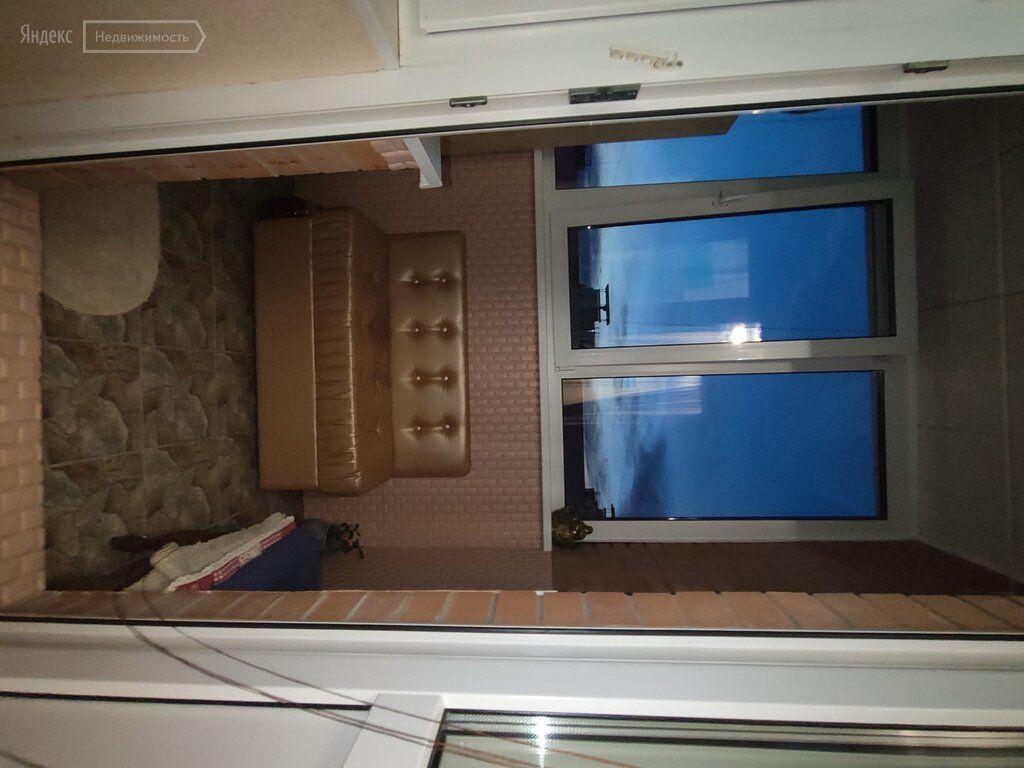 Продажа однокомнатной квартиры деревня Малые Вязёмы, Петровское шоссе 5, цена 4000000 рублей, 2020 год объявление №476144 на megabaz.ru