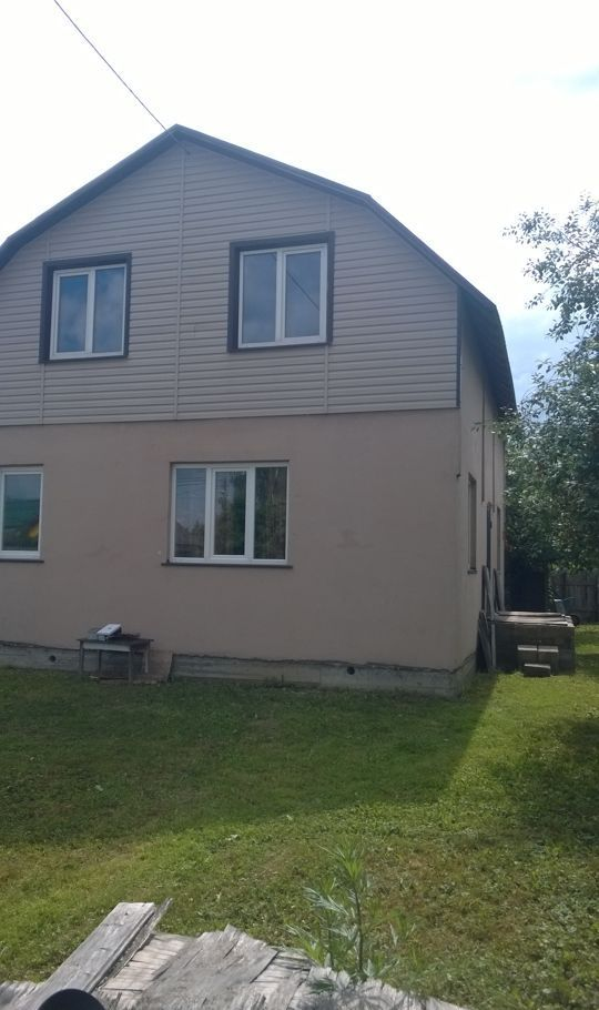 Продажа дома деревня Кулаково, цена 4500000 рублей, 2020 год объявление №403053 на megabaz.ru