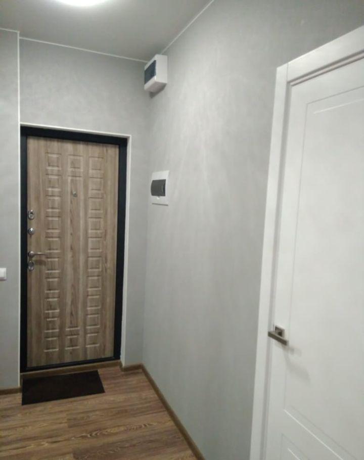 Аренда двухкомнатной квартиры деревня Солманово, Триумфальная улица 18, цена 33000 рублей, 2021 год объявление №1251287 на megabaz.ru