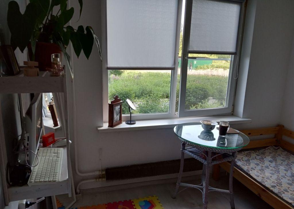 Аренда однокомнатной квартиры деревня Федурново, улица Авиарембаза, цена 20000 рублей, 2021 год объявление №1154722 на megabaz.ru