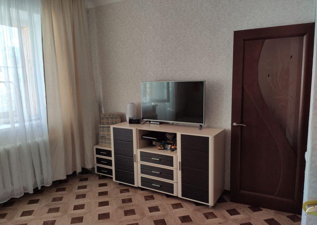 Продажа однокомнатной квартиры село Шеметово, цена 1600000 рублей, 2020 год объявление №462990 на megabaz.ru