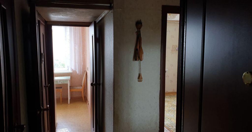 Продажа двухкомнатной квартиры Пущино, цена 3000000 рублей, 2021 год объявление №469398 на megabaz.ru