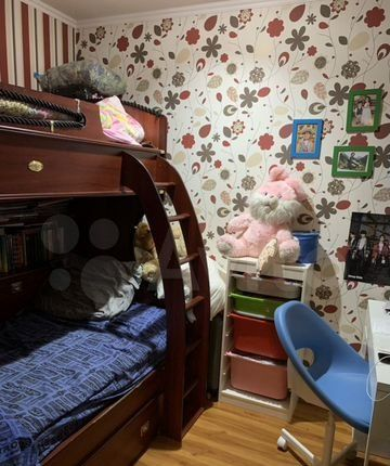 Продажа однокомнатной квартиры Москва, метро Улица Старокачаловская, Коктебельская улица 8, цена 11700000 рублей, 2021 год объявление №578123 на megabaz.ru