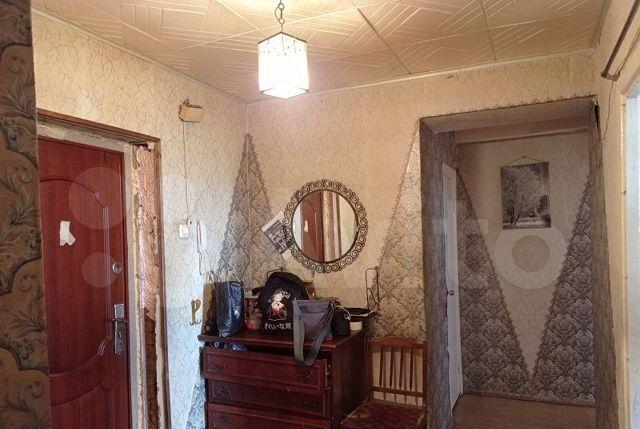 Продажа двухкомнатной квартиры Пущино, цена 3030000 рублей, 2021 год объявление №502219 на megabaz.ru