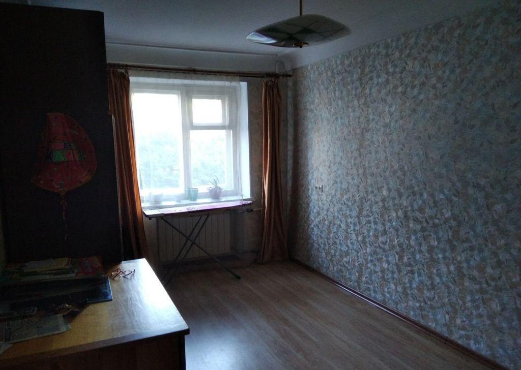 Аренда двухкомнатной квартиры Ступино, Первомайская улица 53, цена 18000 рублей, 2020 год объявление №1219682 на megabaz.ru