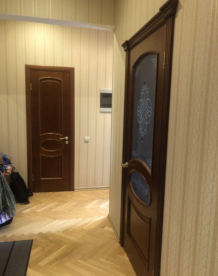 Аренда двухкомнатной квартиры Москва, метро Парк Победы, улица Генерала Ермолова 2, цена 60000 рублей, 2021 год объявление №1153010 на megabaz.ru