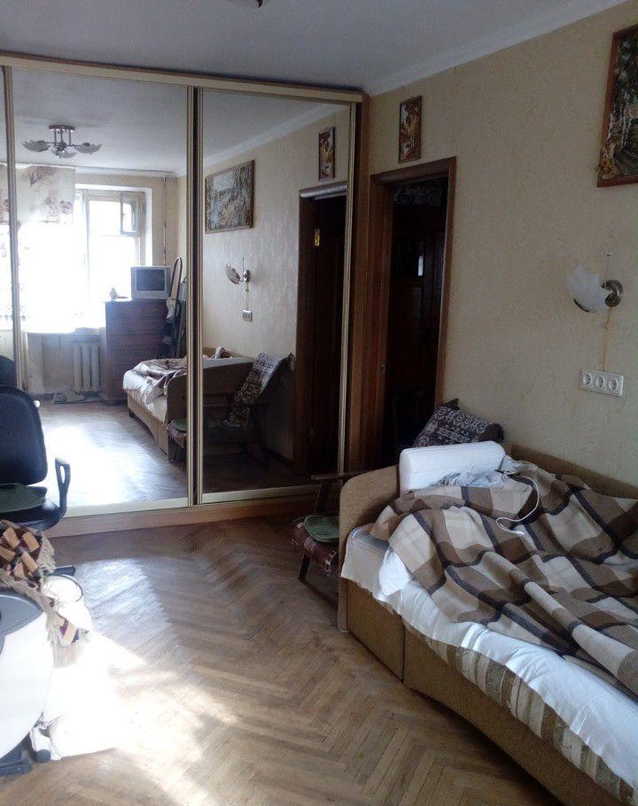 Аренда однокомнатной квартиры Пущино, цена 12000 рублей, 2021 год объявление №1204010 на megabaz.ru