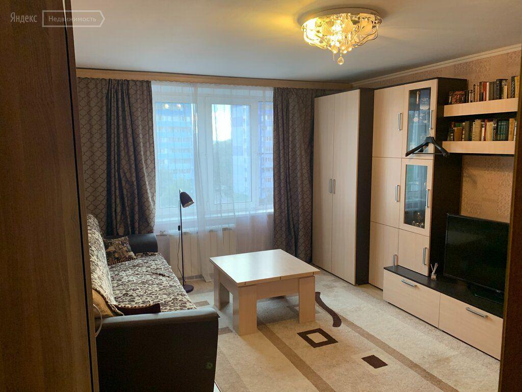 Продажа однокомнатной квартиры Москва, метро Люблино, цена 7700000 рублей, 2021 год объявление №662445 на megabaz.ru