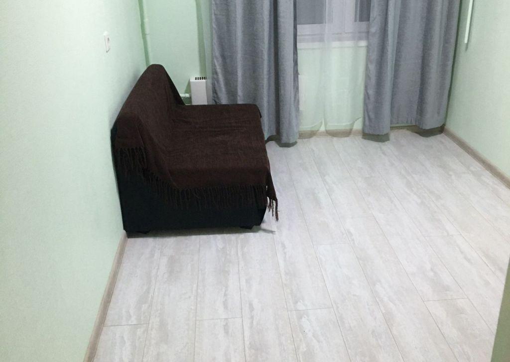 Продажа студии Москва, метро Каширская, Каширское шоссе 28к2, цена 1700 рублей, 2021 год объявление №473146 на megabaz.ru