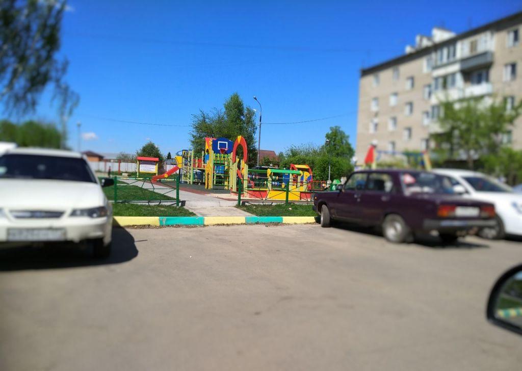 Продажа двухкомнатной квартиры деревня Авдотьино, Советская улица 2, цена 1499000 рублей, 2021 год объявление №405299 на megabaz.ru