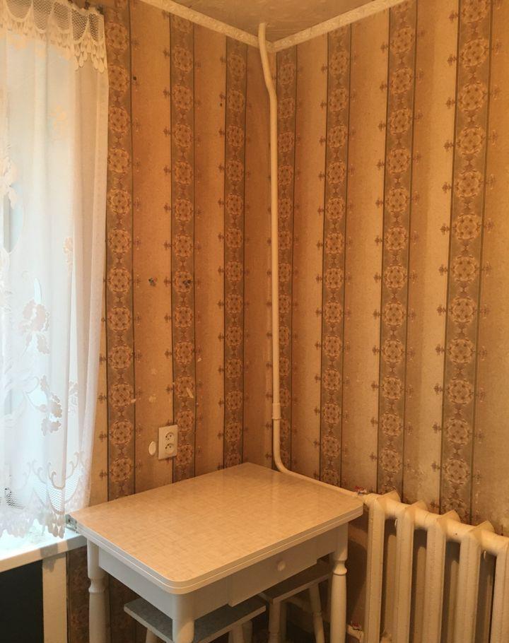 Продажа однокомнатной квартиры Луховицы, улица Жуковского 37, цена 1700000 рублей, 2020 год объявление №511272 на megabaz.ru