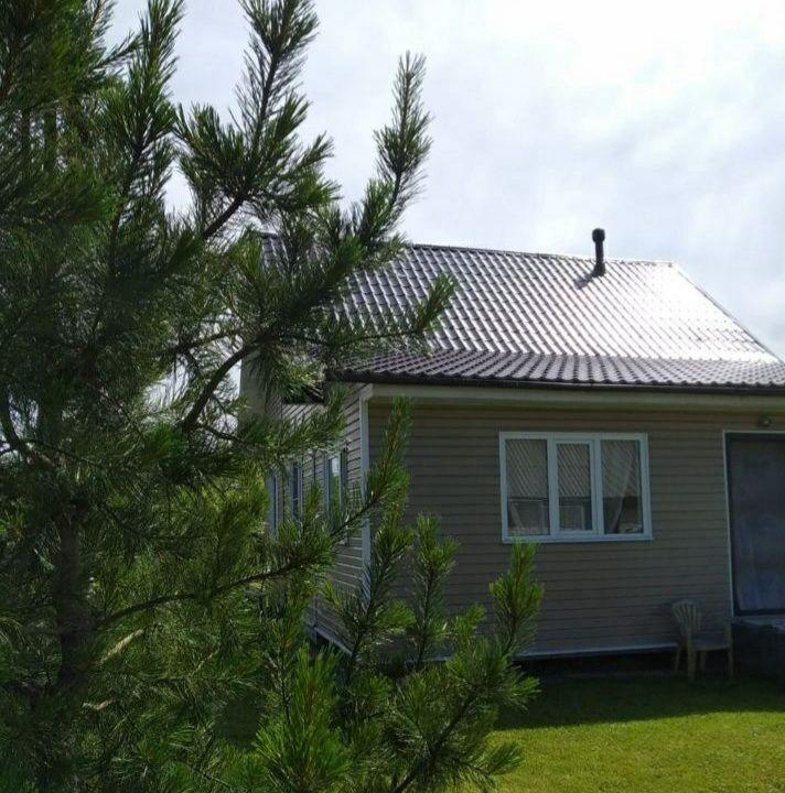 Продажа дома деревня Рогачёво, цена 2050000 рублей, 2020 год объявление №463345 на megabaz.ru