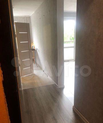 Продажа однокомнатной квартиры поселок Новый Городок, цена 2750000 рублей, 2021 год объявление №519033 на megabaz.ru