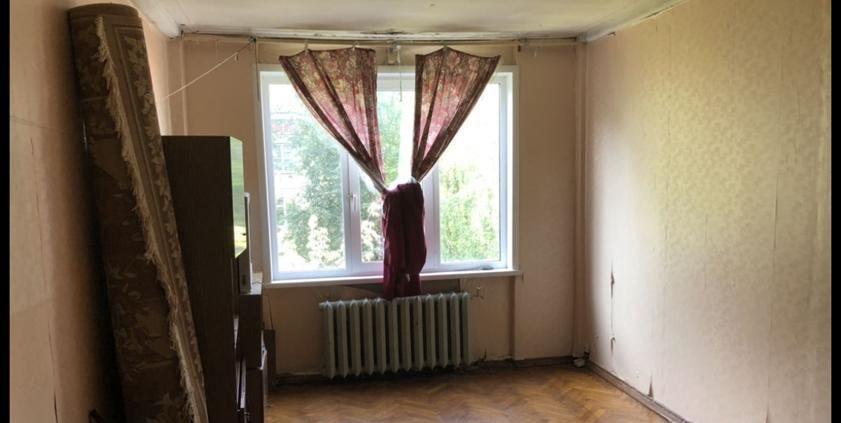 Продажа однокомнатной квартиры поселок Медико-инструментального завода, цена 1640000 рублей, 2021 год объявление №514297 на megabaz.ru