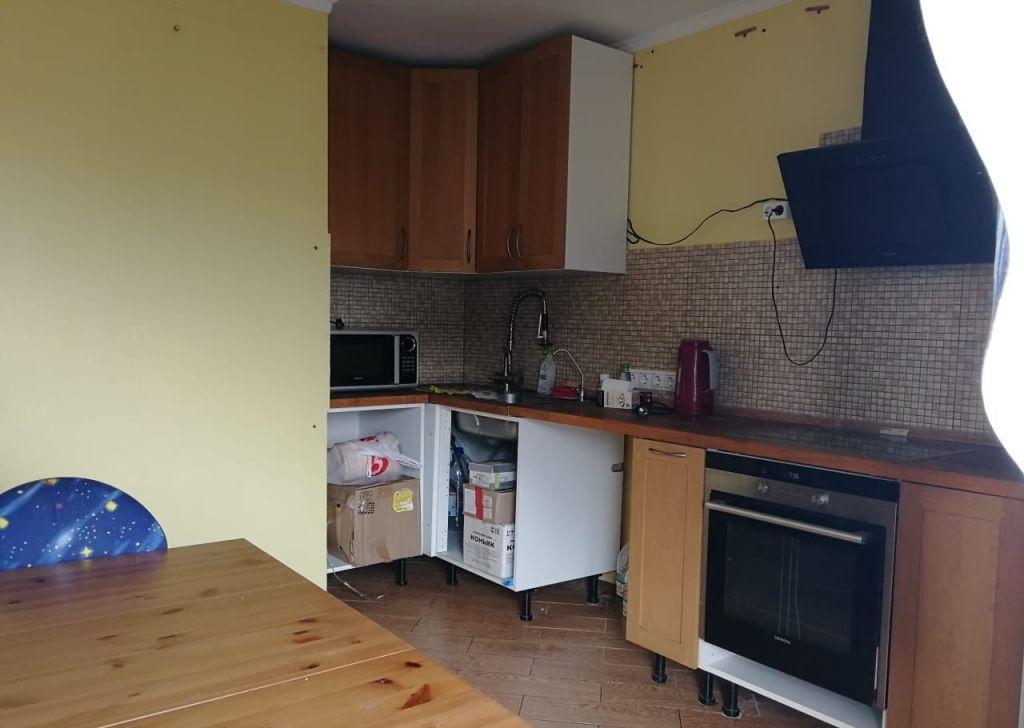 Аренда двухкомнатной квартиры Пущино, цена 19000 рублей, 2021 год объявление №1153633 на megabaz.ru