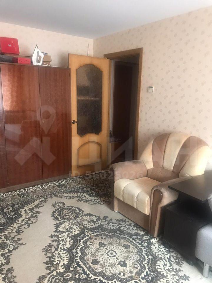 Аренда однокомнатной квартиры Пущино, цена 10000 рублей, 2021 год объявление №1153786 на megabaz.ru