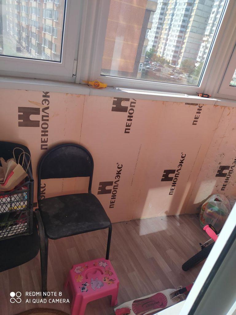Продажа однокомнатной квартиры Москва, улица Текстильщиков 7А, цена 4300000 рублей, 2021 год объявление №491599 на megabaz.ru