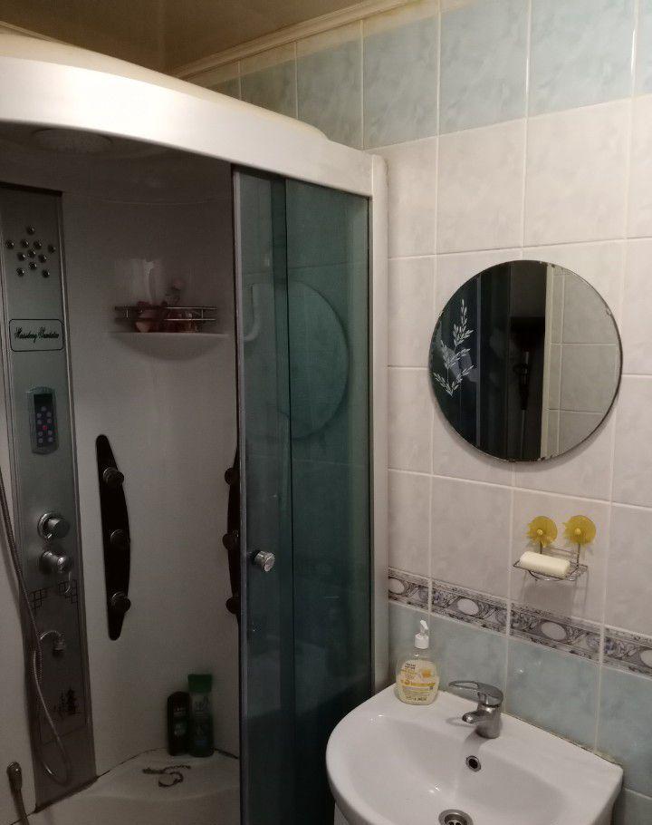 Продажа однокомнатной квартиры деревня Нестерово, цена 1750000 рублей, 2020 год объявление №463281 на megabaz.ru