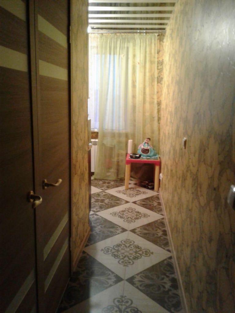 Продажа трёхкомнатной квартиры деревня Пешки, цена 4200000 рублей, 2020 год объявление №463304 на megabaz.ru